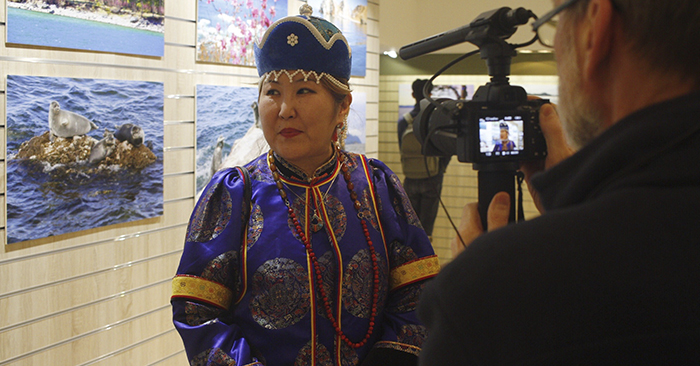 Vernisazh Andreya Marhotina